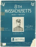 8th Massachusetts : March & Two Step