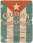 Cuban Independence : March And Two Step