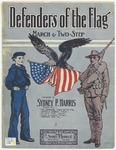 Defenders Of The Flag : March & Two Step