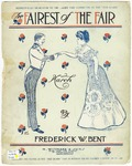 The Fairest of the Fair : March and Two-Step