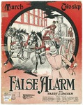 The False Alarm : March and Two-Step