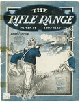 The Rifle Range : March and Two Step