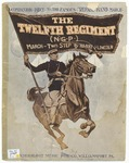 The Twelfth Regiment : March and Two Step