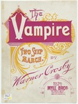 The Vampire : Two Step March