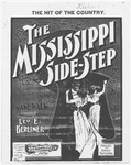 The Mississippi Side-Step : March and Cake Walk