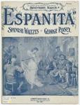 Espanita : Spanish Waltzes