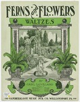 Ferns and Flowers : Waltzes