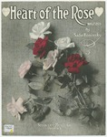 Heart Of The Rose : Waltzes