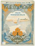 Isle D'Amour : Hesitation Waltz