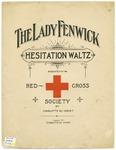 The Lady Fenwick : Hesitation Waltz