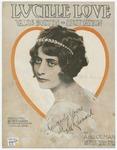 Lucille Love Waltzes