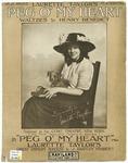 Peg O' My Heart : Waltzes