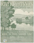 River Shannon : Syncopated Waltz