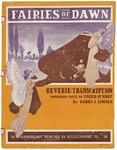 Fairies of Dawn : Reverie Transcription