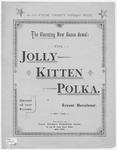 The Jolly Kitten : Polka
