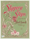 Slippery Steps : Novelty One-Step