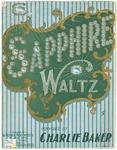 Sapphire Waltz