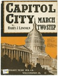 Capitol City : March Two Step