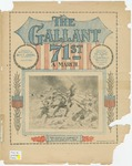 The Gallant 71st : A March