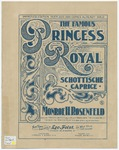 The Princess Royal : Schottische