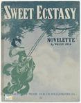 Sweet Ecstasy : Novelette