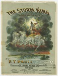 The Storm King : March Galop