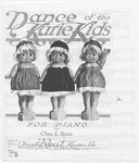 Dance Of The Kutie Kids