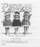 Dance Of The Kutie Kids