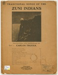 Ghost Dance of the Zuins
