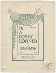 In A Cosey Corner : A Novelette
