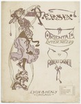 Persia : Oriental Intermezzo
