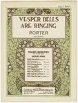 Vesper Bells Are Ringing : Reverie