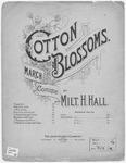 Cotton Blossoms : March Comique
