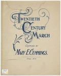 Twentieth Century March