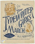 The Typewriter Girls' March : A Characteristic Two - Step
