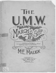 The U. M. W. March & Two Step