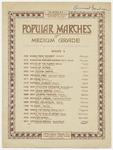 Victorius America! : Grand March