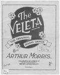 The Veleta : New Round Dance