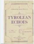 Tyrolean Echoes : Waltz