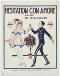 Hesitation Con Amore : Valse