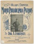 March Philadephia Patriots