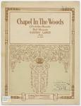Chapel In The Woods : Glockchen Mazurka