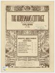 The Herdsman's Cottage : In der Sennhutte