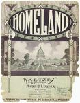 Homeland : Waltzes