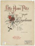 Little Home Pet : Waltz