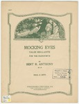 Mocking Eyes : Valse Brillante