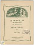 Mocking Eyes : Valse Brillante