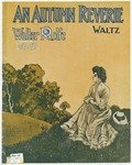 An Autumn Reverie : Waltz