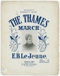The Thames : March