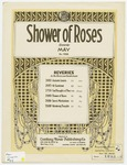 Shower Of Roses : Reverie